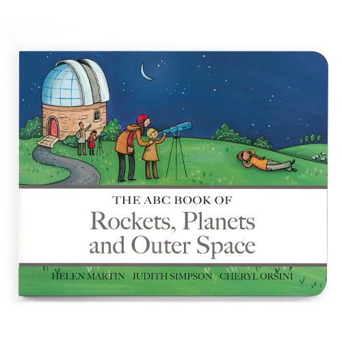 Rockets Planets & Outer Space