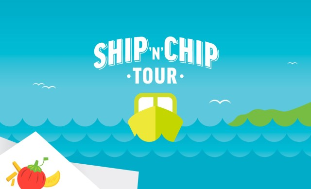 Ship n Chip Tour