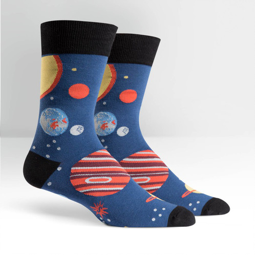 Planets Socks, Socks, Planets, Clothing