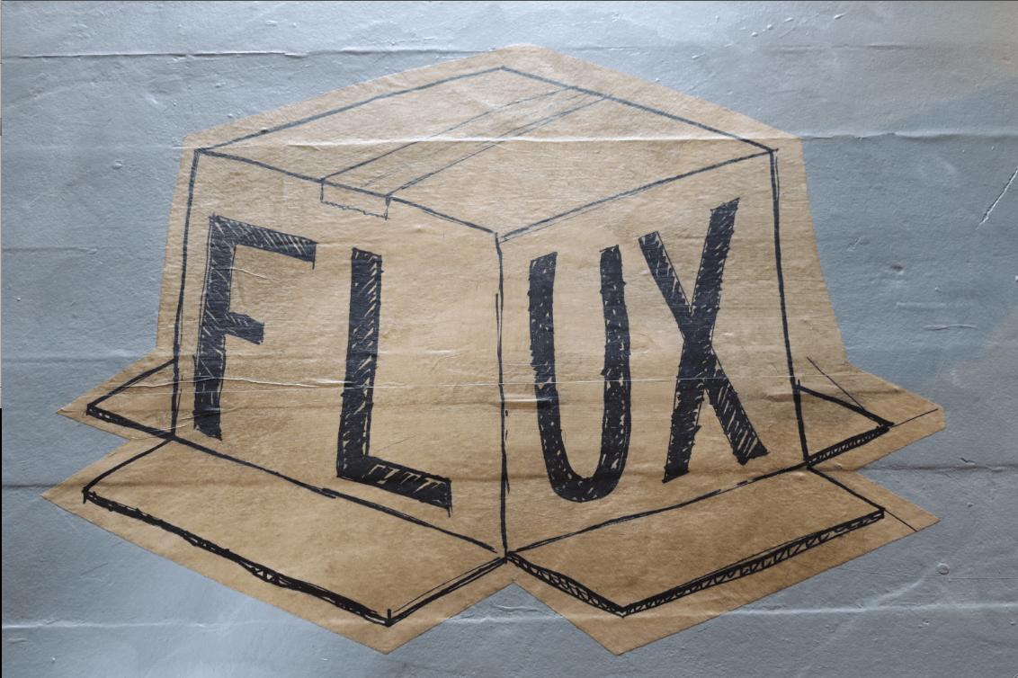 Flux at Wellington Museum