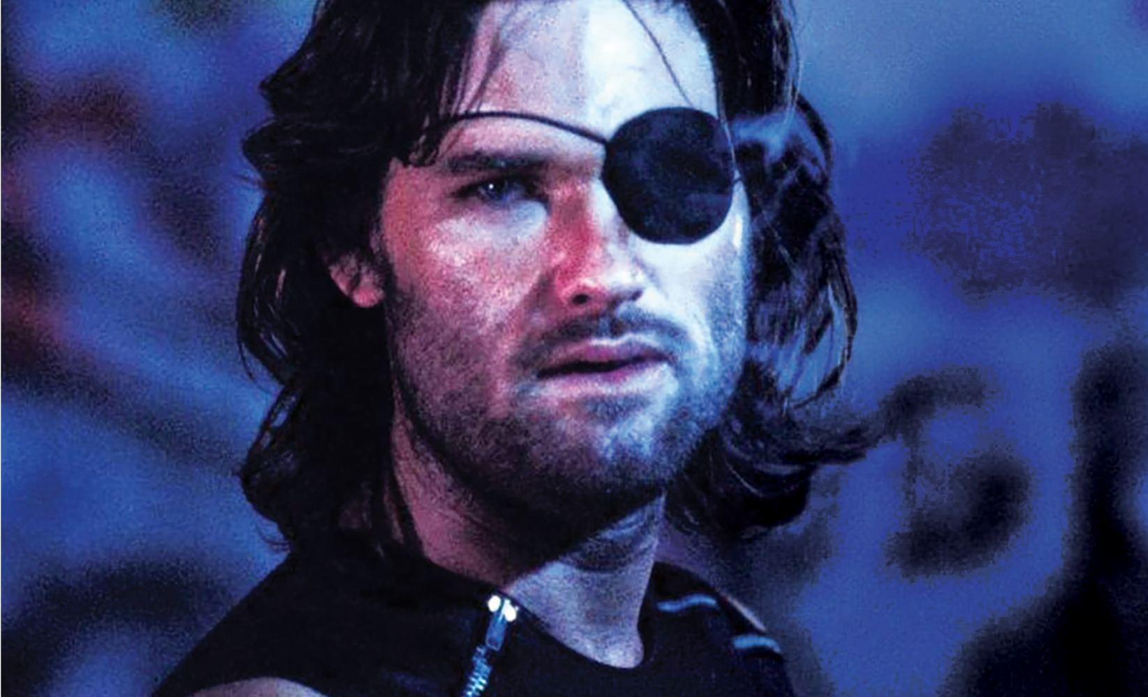 Sci-Fi Sundays: Escape From New York
