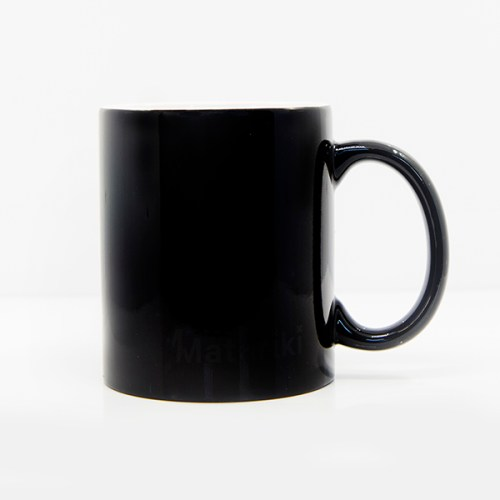 Matatriki Heat-Change Mug, Mug, Matariki, Gift, Homewares, Ceramic