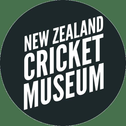 NZ Cricket Museum Donation
