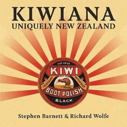 Kiwiana Uniquely New Zealand