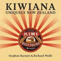 Kiwiana Uniquely New Zealand