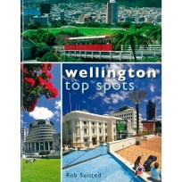 Wellington Top Spots