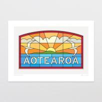 Aotearoa Window