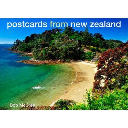 Postcards from New Zealand