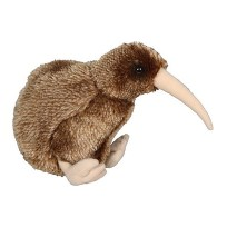 15cm Great Spotted Kiwi