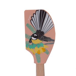 Fantail Spatula close up