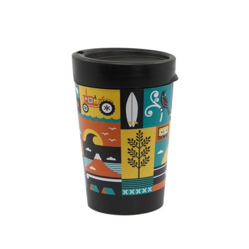 Kiwiana Cuppa Coffee Cup