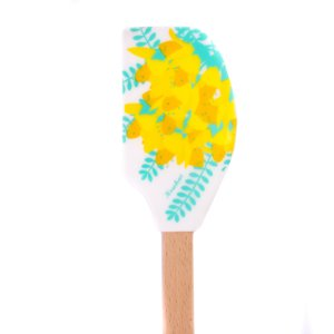 Kowhai Spatula close up