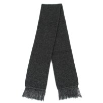 Charcoal Grey Scarf
