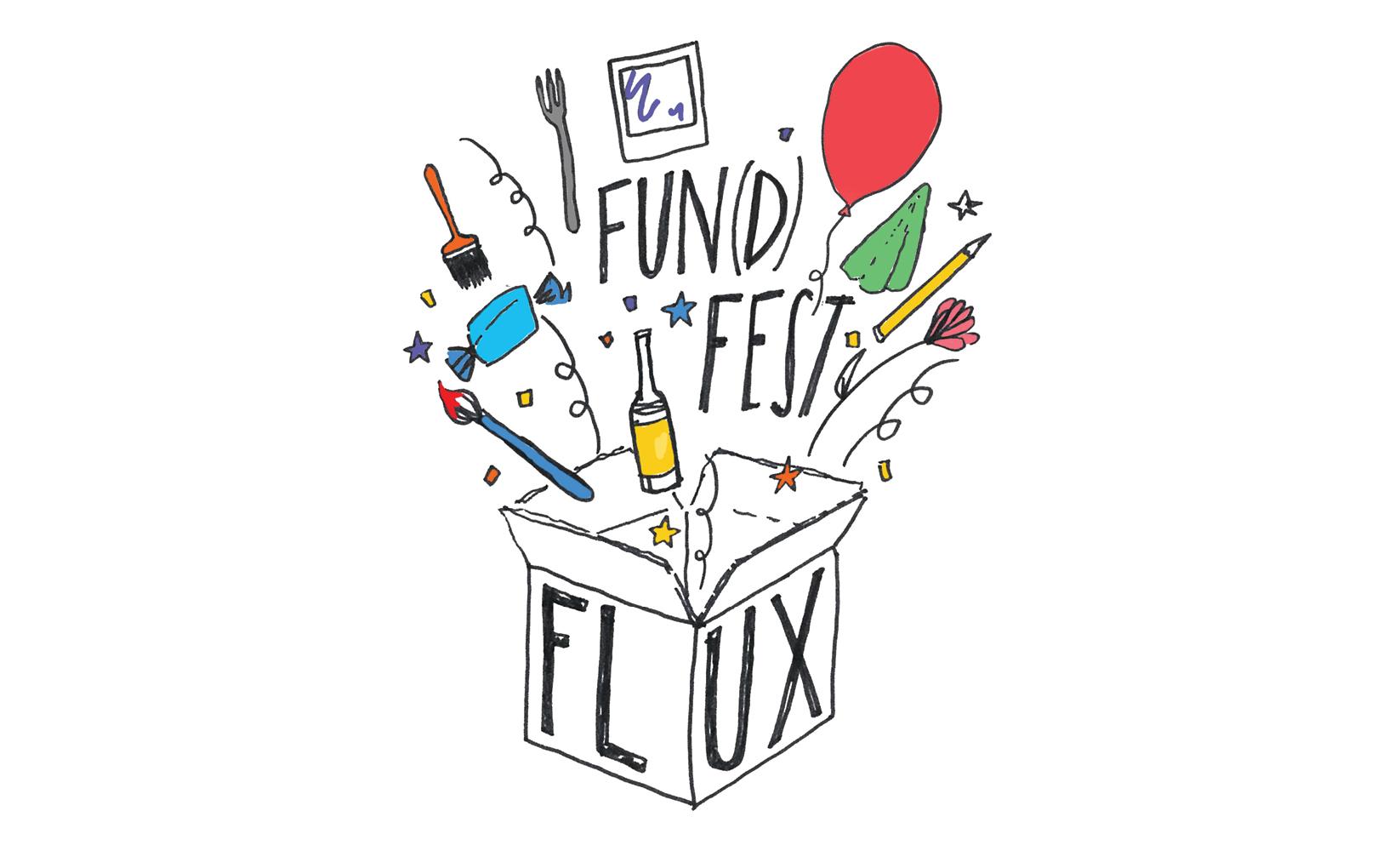 Flux Co-Op Fest!