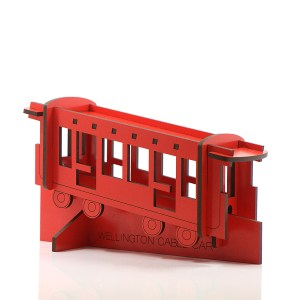 Large Cable Car Kit-Set Model