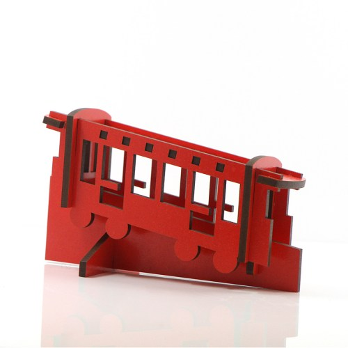 Cable Car Kitset Model - Small