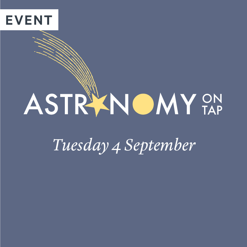 Astronomy on Tap: Stars of New Zealand Astronomy