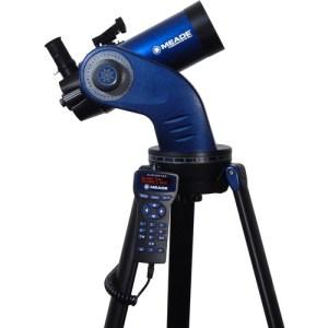 Meade StarNavigator NG 90mm Maksutov Telescope