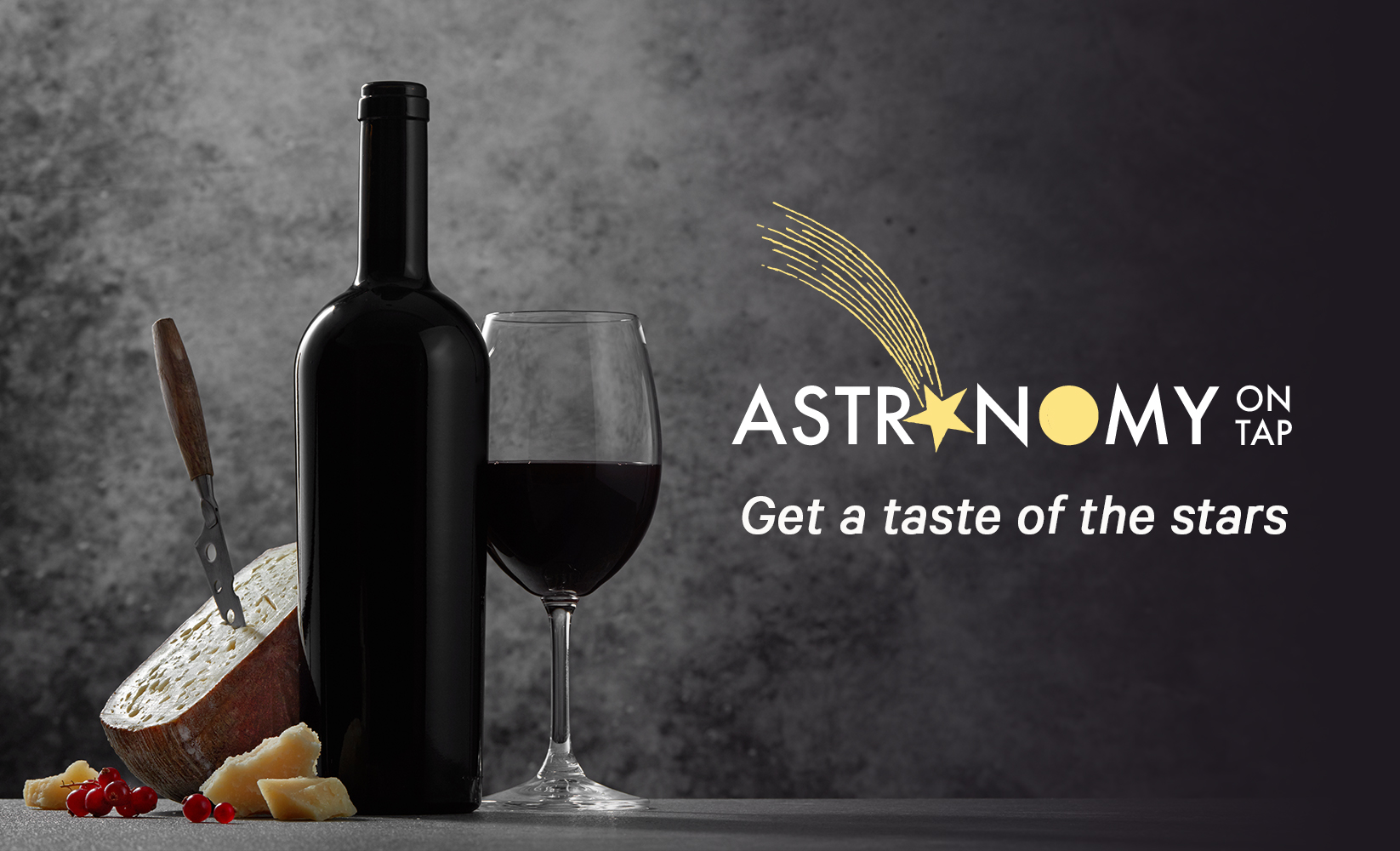 Astronomy on Tap