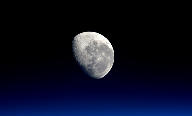 Learn about photographing the moon