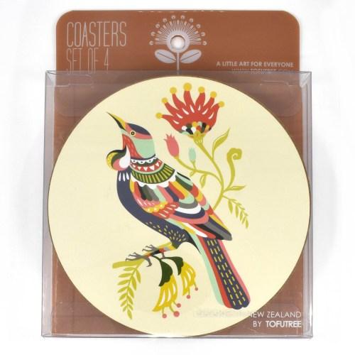 Gift, Coaster, Tui, Tofutree