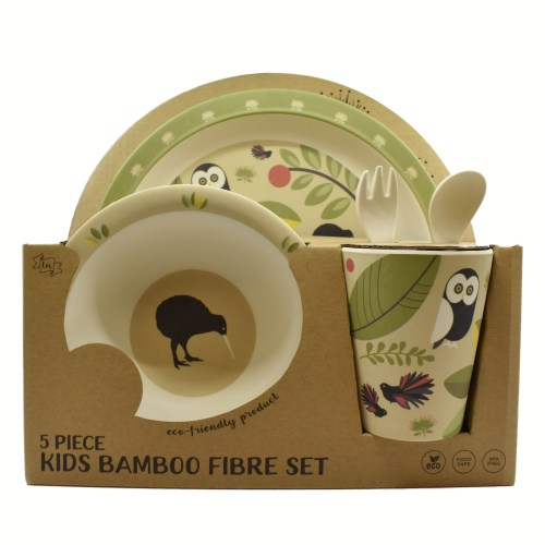 Children, Eco-friendly, Homewares, Gift, Bamboo, Birds