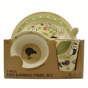 Children, Eco-friendly, Homewares, Gift, Bamboo, Birds