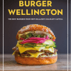 Book, Cookbook, Gift, Burger, Wellington