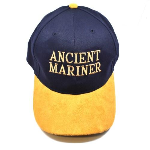 Ancient Mariner, Cap, Clothing, Hat, Maritime, Nautical