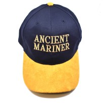 Ancient Mariner, Cap, Clothing, Hat, Maritime, Nautical