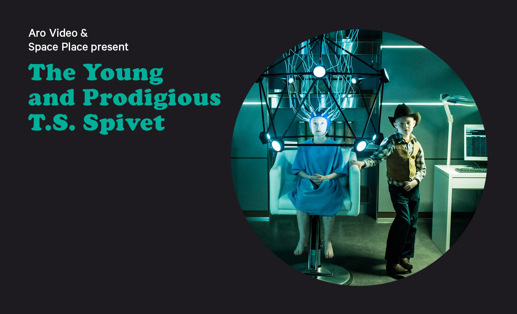 The Young and Prodigious T.S Spivet