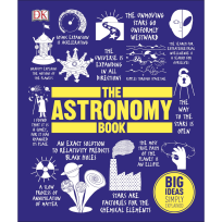 The Astronomy Book, Book, Astronomy