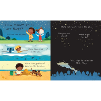 What are Stars? Book, Childrens Book