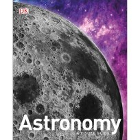 Astronomy A Visual Guide, Book, Astronomy