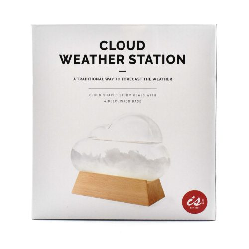 Cloud Weather Station, Space Place, Science