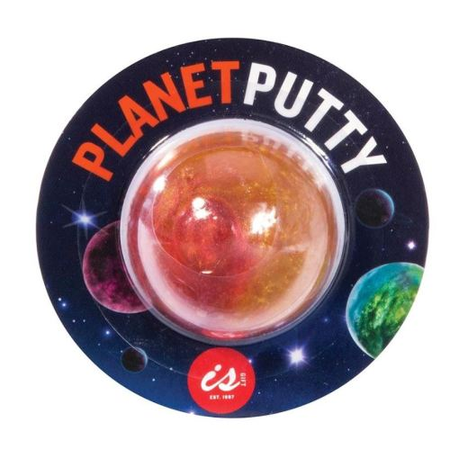 Planet Putty - Assorted Colours