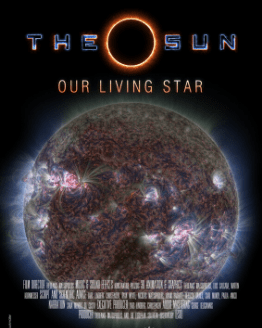 The Sun, Our Living Star