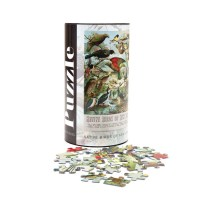 Native Birds Jigsaw Puzzle