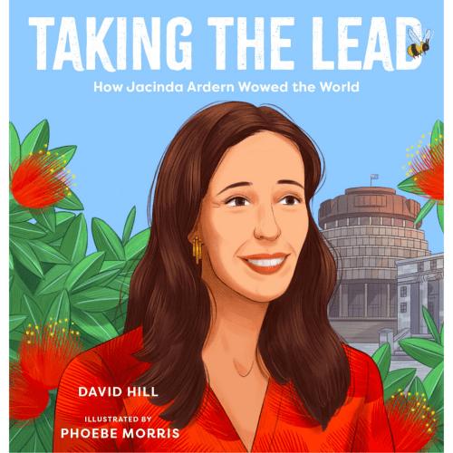 Taking the Lead: How Jacinda Ardern Wowed the World