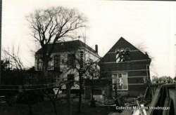 Comriekade sloop van het Immanuel 1980 Centrum West