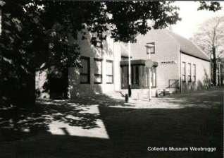 Kerkstraat Immanuel 1983 Centrum West