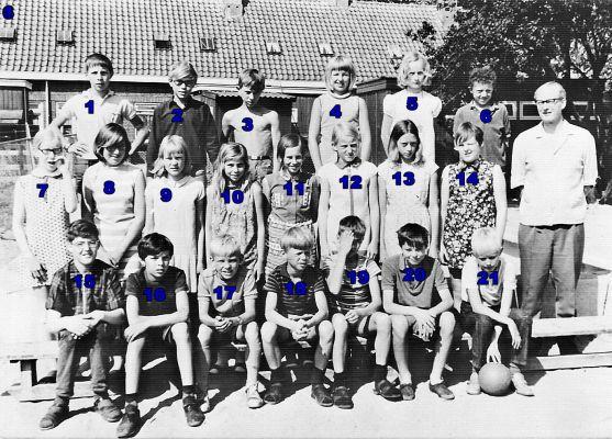 OLS 1970
