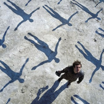Absolution - 2003