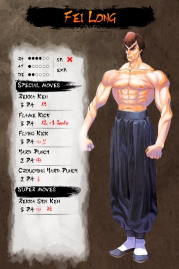 Fei-Long-Musha-Shugyo-RPG