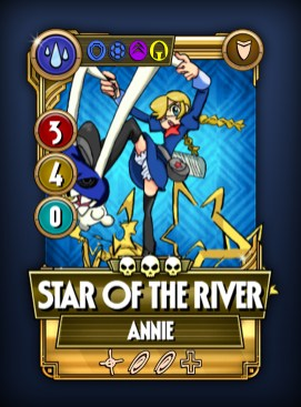Annie Star of the River