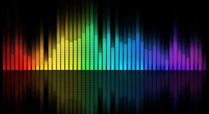 Music Visualization - Music Visualizer | Rawni Cahua