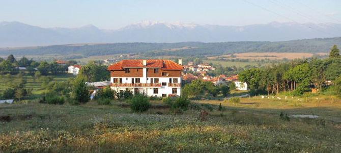 Hotel Pirila