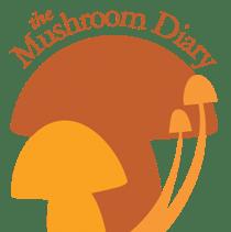 Mushroom Diary Logo
