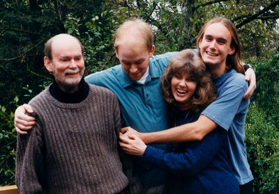 Lorelei, Todd and the boys