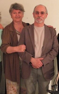 Joe and Kathy Brandt